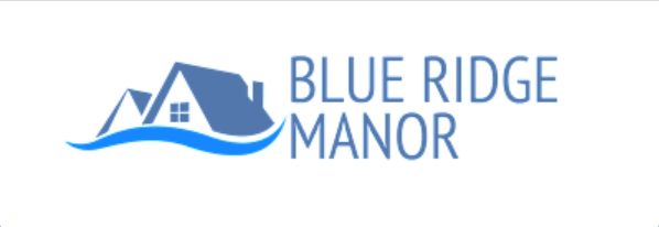 Blue Ridge Manor Logo